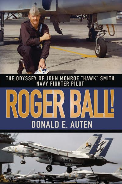 Roger Ball Book Cover